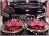 Force BBK Big 6 Pot Brake Kit