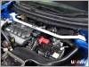 Nissan X-Trial Ultra Racing Strut / Stabilizer Bars