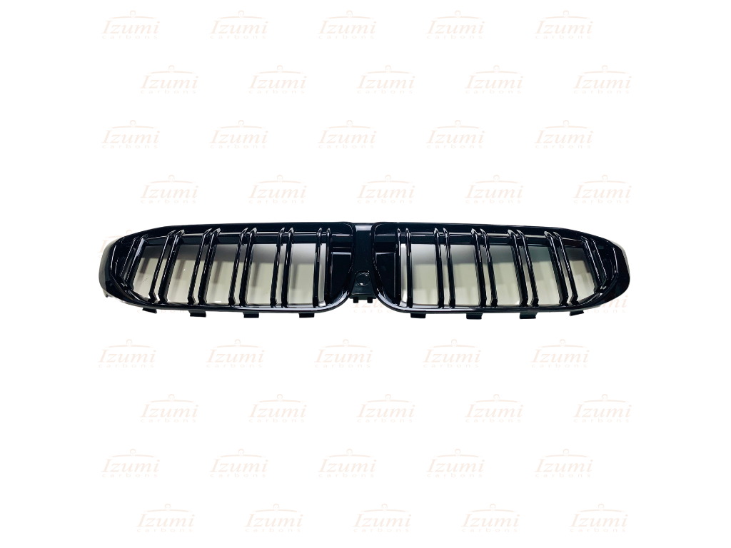 Izumi Carbons BMW G20 3 Series 2020+ Gloss Black Front Grill
