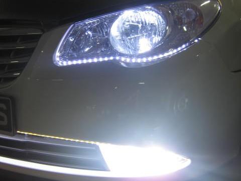 Super Bright HID Xenon Light Bulb (With Slim Ballast)