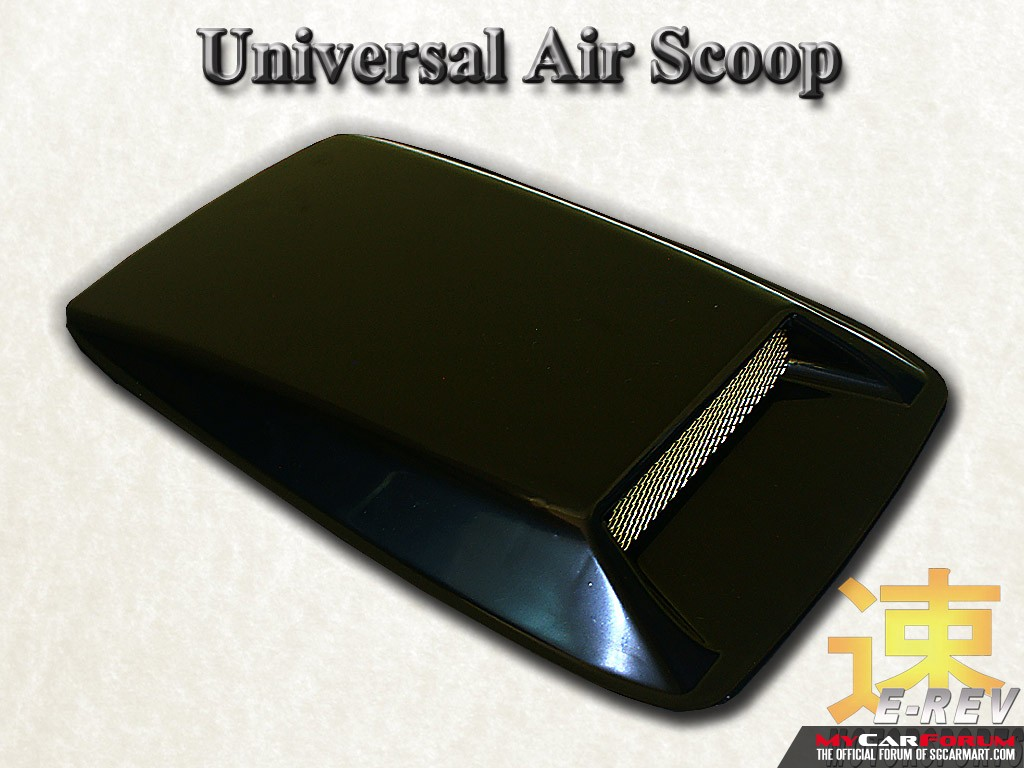 Air Scoop