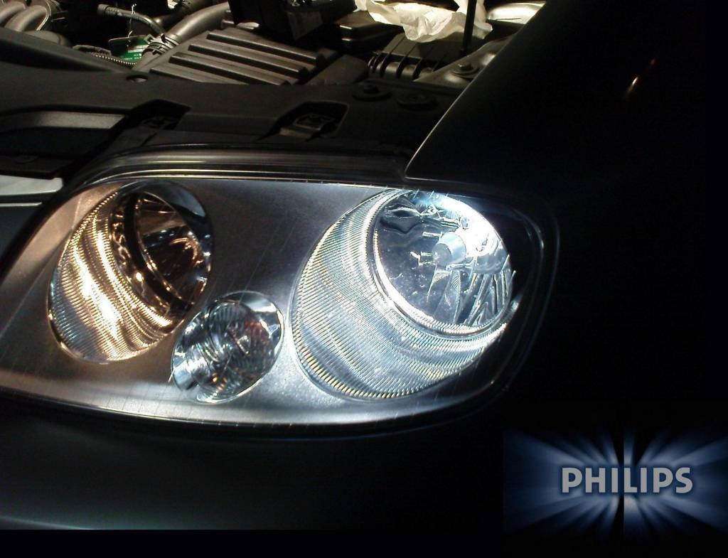 Philips Head Light Bulb