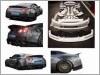 Nissan R35 GTR Aimgain GT Style Complete Bodykit