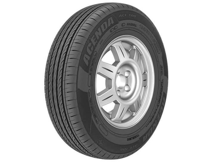 """Acenda ACE-100 15"""" Tyre"""