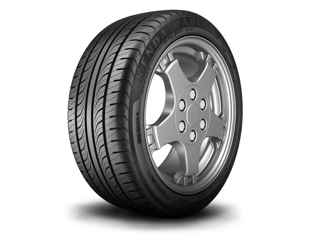 "Kenda KOMET 15"" Tyre"