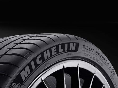 Michelin Pilot Sport 4 225/40/R18 Tyre