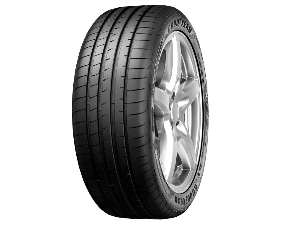 Goodyear Eagle F1 Asymmetric 5 215/45/R17 Tyre