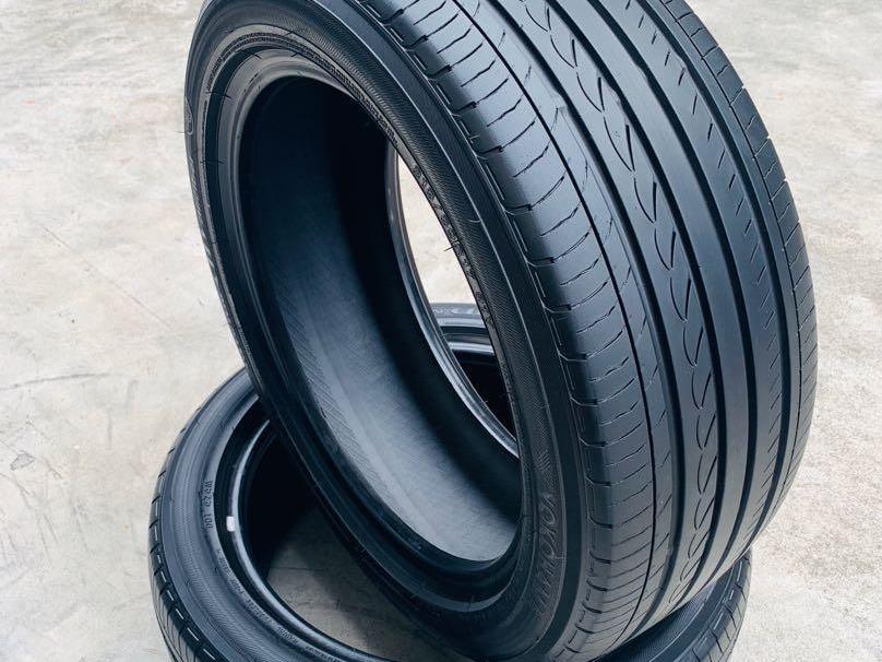 Yokohama ADVAN dB decibel V551 215/50/R17 Tyre