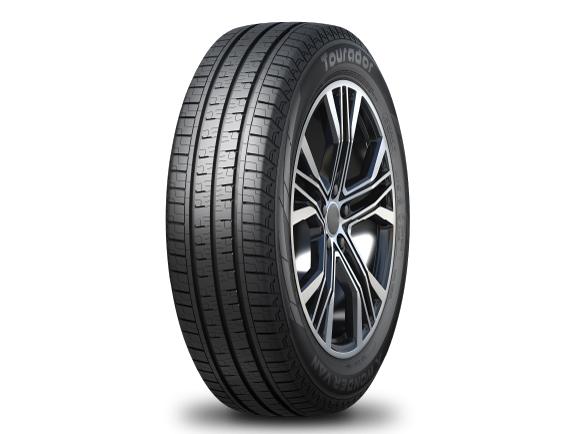 Tourador / Yokohama / Firestone 195/70/R15C Tyre