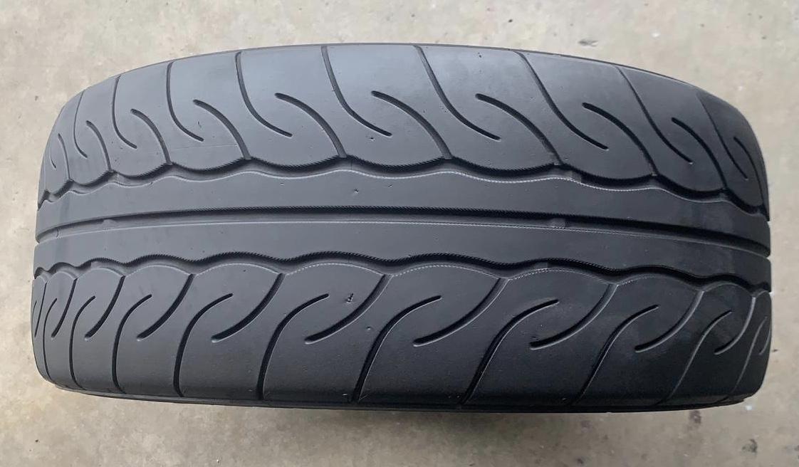 Yokohama ADVAN Neova AD08R 205/45/R16 Tyre