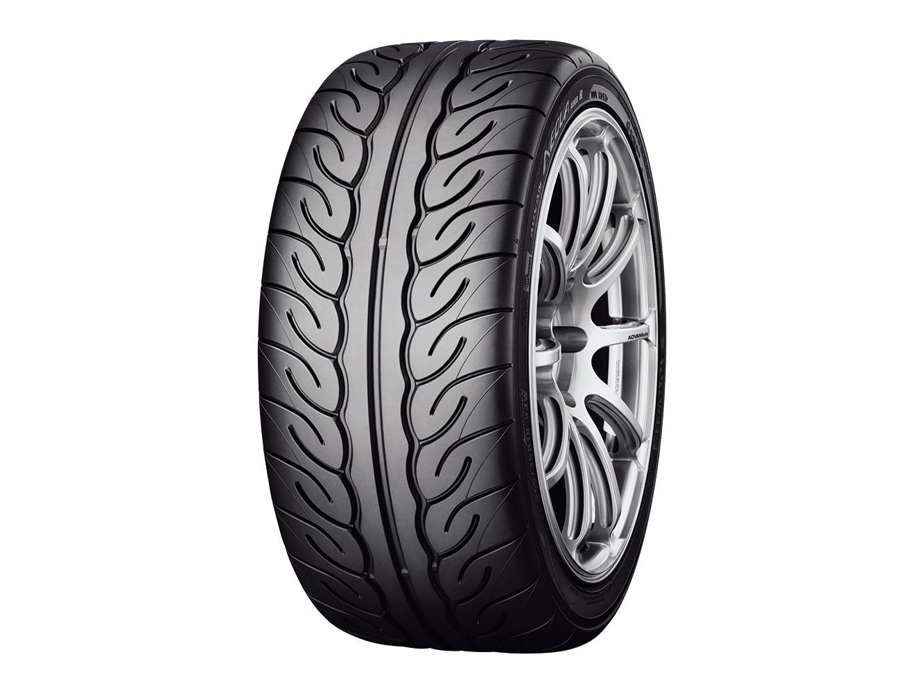 Yokohama ADVAN Neova AD08R 225/45/R16 Tyre
