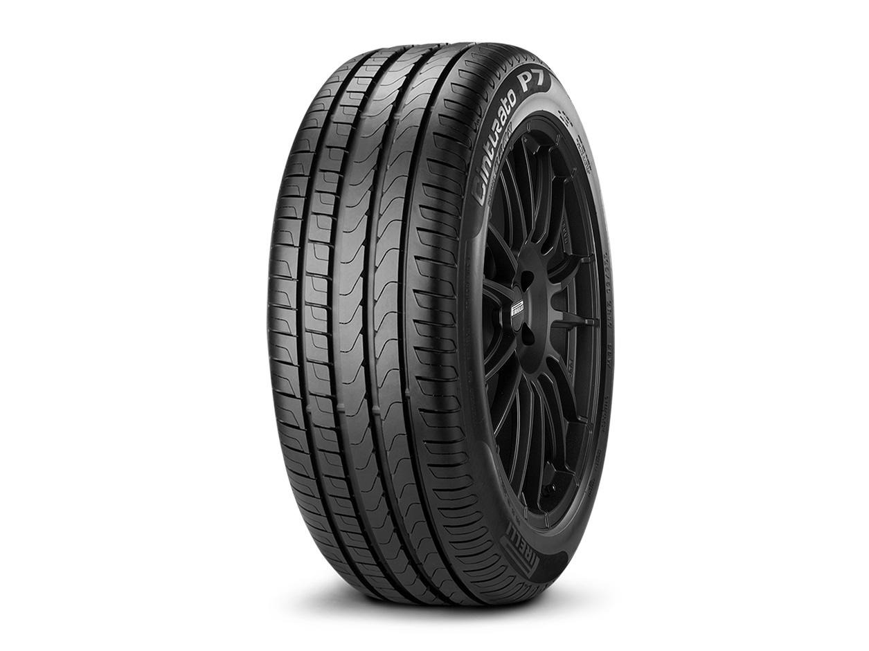 Pirelli / Toyo / Yokohama 215/45/R17 Tyre