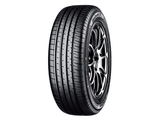 Yokohama 215/60/R17 Tyre