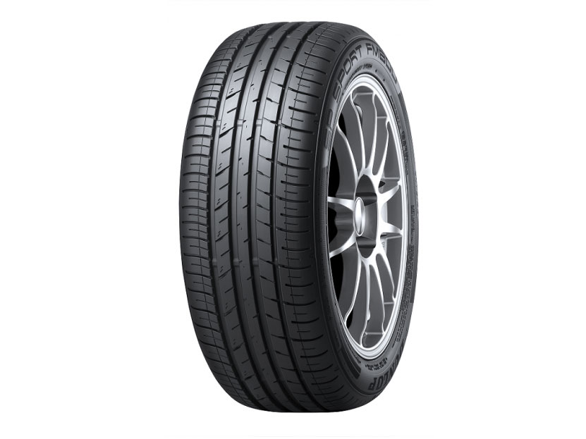 Dunlop SP Sport FM800 215/55/R17 Tyre