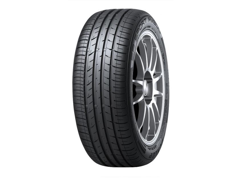 Dunlop SP Sport FM800 225/45/R17 Tyre