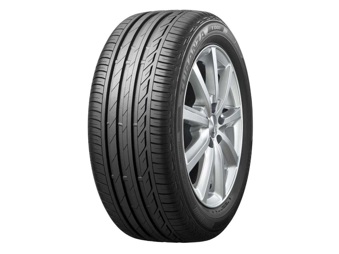 Bridgestone Turanza T001 Runflat 225/50/R18 Tyre