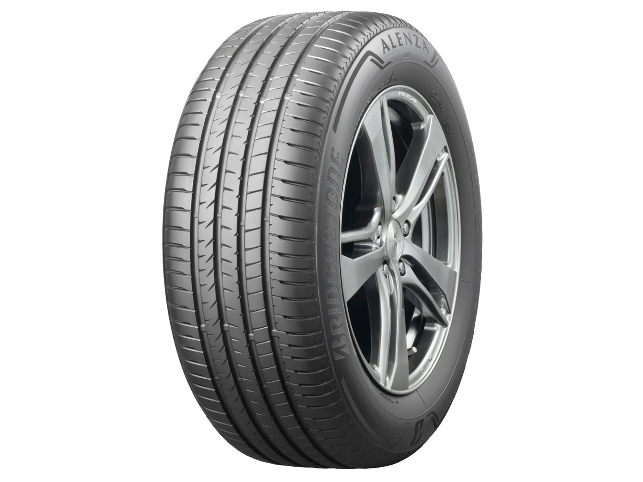 Bridgestone Alenza 001 225/60/R18 Tyre