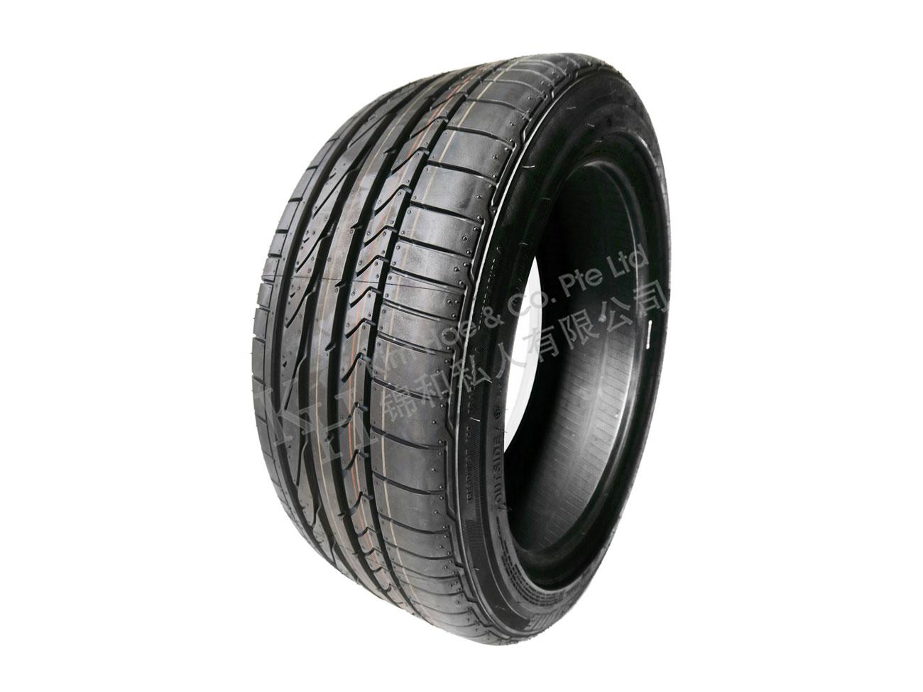 Bridgestone Dueler H/P Sport 225/55/R18 Tyre