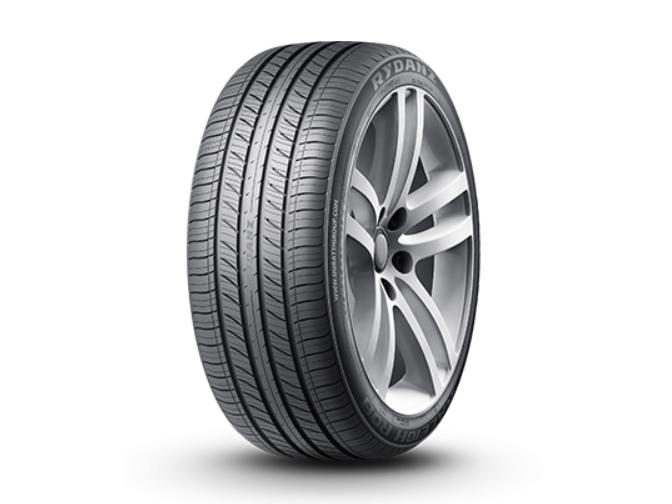 Rydanz Raleigh R06 215/60/R17 Tyre