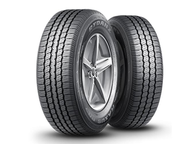 Rydanz Raxus R07 185/R14C Tyre
