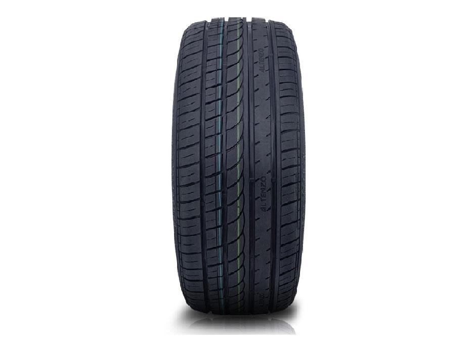 Altenzo Sports Comforter+ 205/45/R17 Tyre