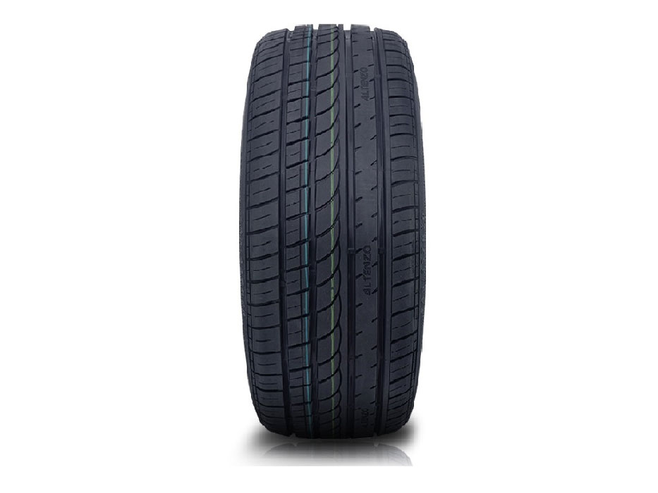 Altenzo Sports Comforter+ 245/45/R17 Tyre