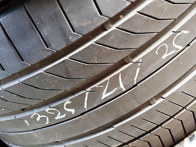 Continental 5 Ultra Hi Performance 325/25/R21 Tyres (2 Pcs)