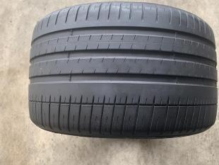 High Performance Michelin PS3 17