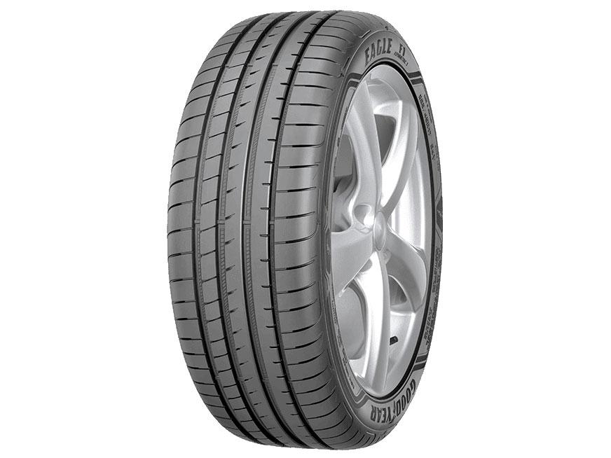 Goodyear Eagle F1 Asymmetric 3 215/45/R17 Tyre