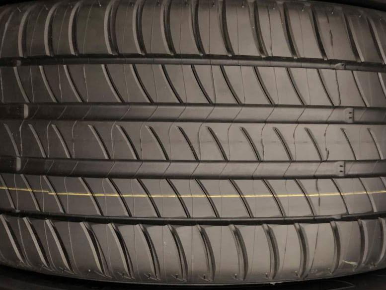 Michelin Primacy 4 215/55/R17 Tyre