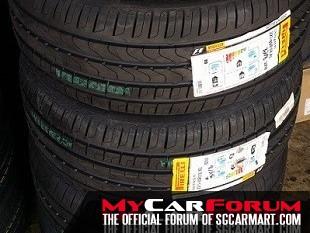 Pirelli Cinturato P7 225/40/R18 Tyre