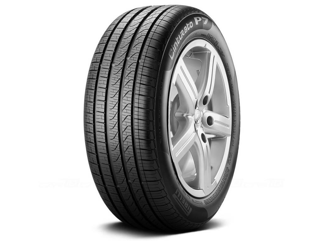 Pirelli P7 Cinturato 205/55/R16 Tyre
