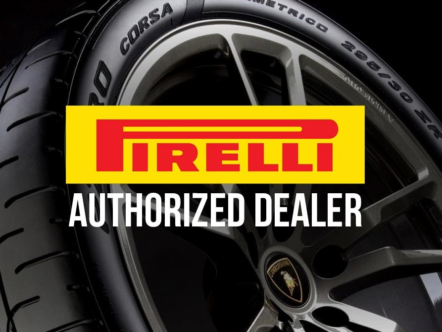 Pirelli Cinturato P7 Runflat 205/55/R17 Tyre