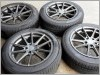 """TSW Bathurst 17"""" Rotary Forged Rims (With Tyres)"""