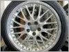 """19"""" Alloy Rims (With Michelin Tyres)"""