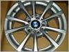 "16"" Rim (With Bridgestone Turanza RR300 Tyres)"