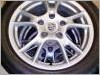 "17"" Rim (With Continental ContiSportContact 3 Tyre)"