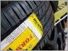 "Dunlop Formula D05 18"" Tyres"