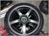 "Prodrive GC-05F 18"" Rim (With Bridgestone Potenza Adrenalin RE003 Tyre)"