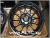 "Replica SSR Type-F 16"" Rim"