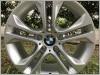 """Original BMW 18"""" Rim"""