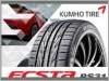 """Kumho Ecsta PS31 16"""" Tyre"""