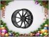 """TSW Watkins 18""""Rim (With Tyres)"""