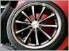 "Vossen 19"" Rim (With Goodyear Eagle F1 Asymmetric 2 Tyre)"