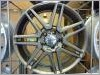 "19"" Wald Germania Alloy Rims"