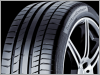 """Continental ContiSportContact 5 P 18"""" Tyre"""