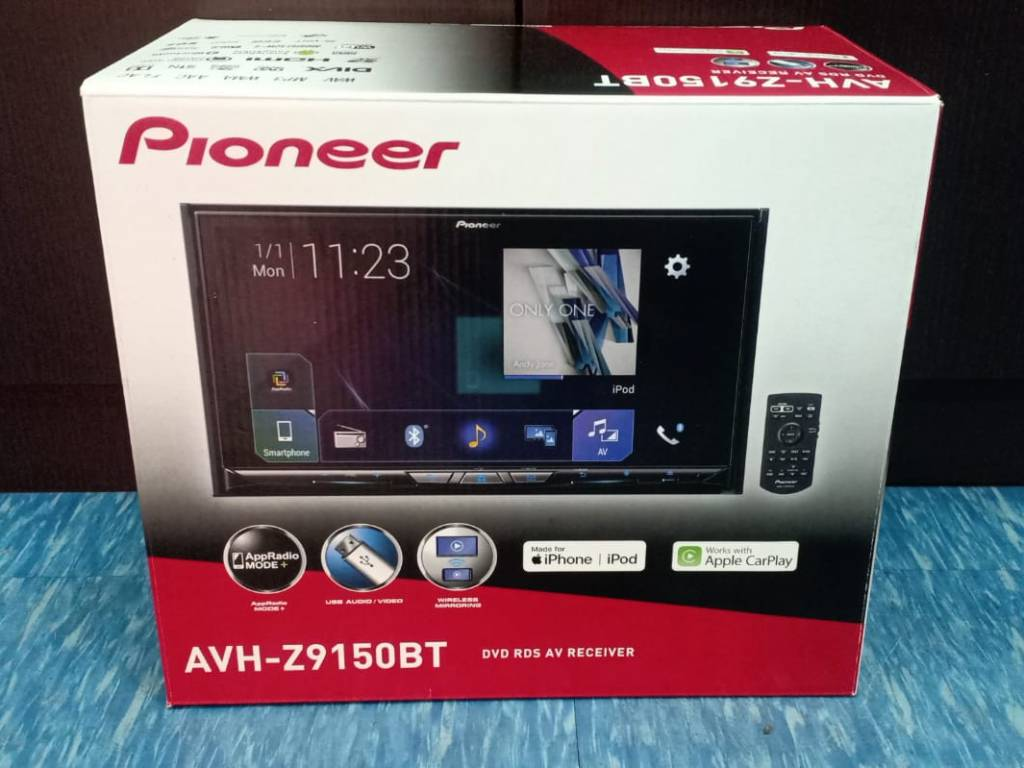 Enhance Audio Experience With Pioneer Zseries