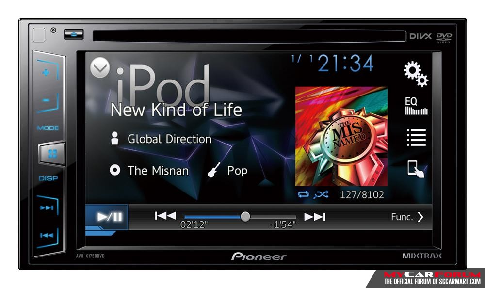 Best Pioneer DVD Player Bundle Deal @ $370!