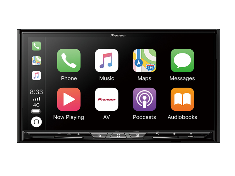 Pioneer AVH-Z9250BT Multimedia Player