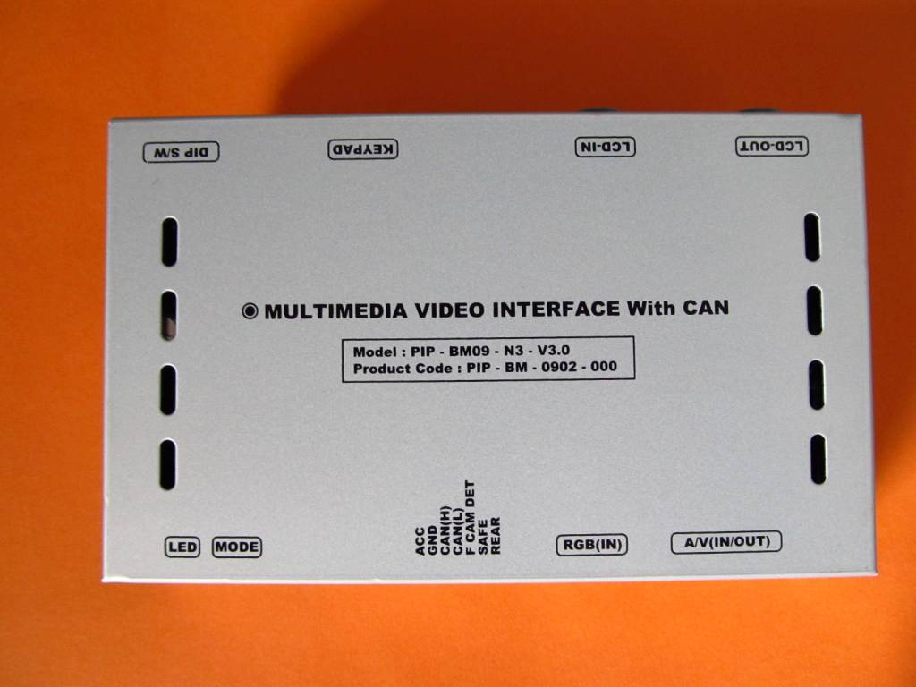 Brand new OEM Media Player Deal from $800